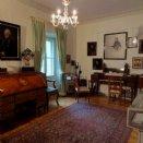 Anton-Diabelli-Zimmer: Originale aus dem Leben des Komponisten und Musikverlegers. © Josef Sturm