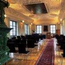 Großer Kapitelsaal - heute Konzert- und Trauungssaal. © Josef Sturm