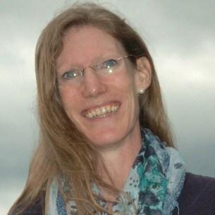 Dr. Gisela Hartinger