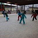 Ausflug zum Eislaufen © Pfarre Mattsee