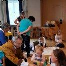 Kinderprogramm © Pfarre Mattsee