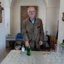 Weinverkauf © Maria Reiff