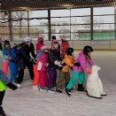 Eislaufen © Gisela Hartinger
