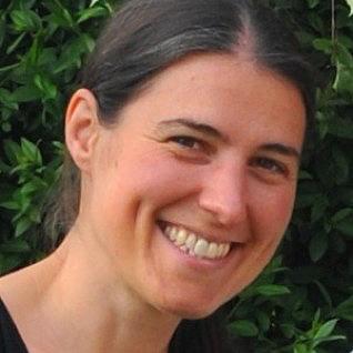 Claudia Marek